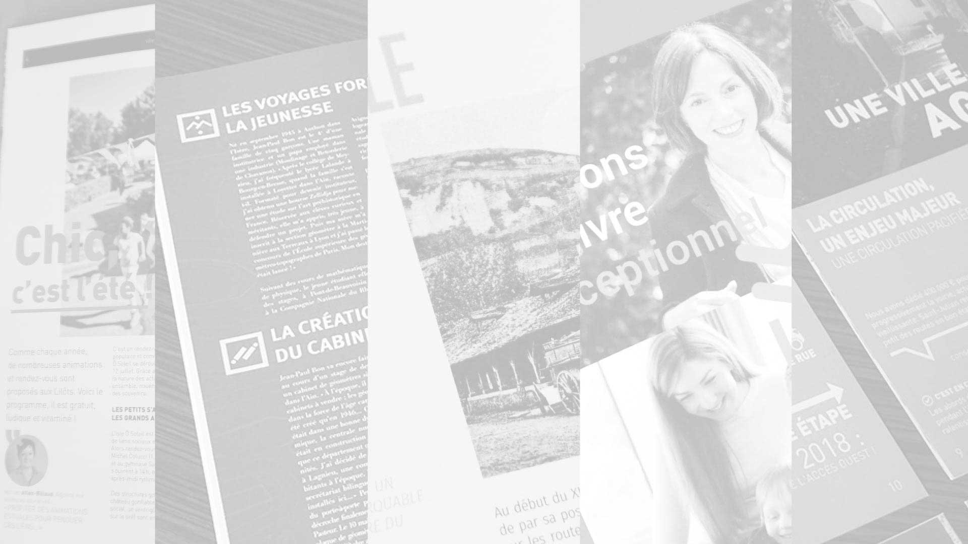 maquette-mise-en-page-agence-de-communication-bourgoin-jallieu Ligne ovale